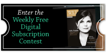 Weekly Free Subscription Contest