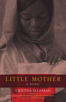 Little Mother by Cristina Ali Farah