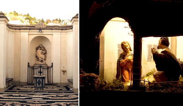 Santuario della Madonnetta