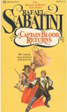 Captain Blood Returns, Rafael Sabatini