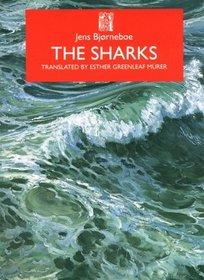 The Sharks by Jens Bjorneboe