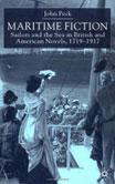 Maritime Fiction by John Peck
