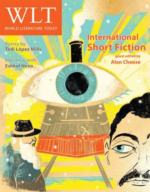 September 2010 issue of WLT