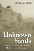 Unknown Sands