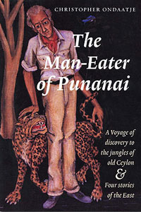 The Man-Eater of Punanai