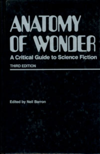 Anatomy of Wonder