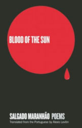 Blood of the Sun: Poems by Salgado Maranhao