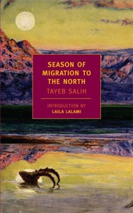 Seasons of Migration to the North by Tayeb Salih