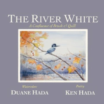 The River White by Ken Hada