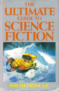 The Ultimate Guide to Science Fiction