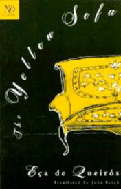 The Yellow Sofa by Jose Maria Eca de Queiros