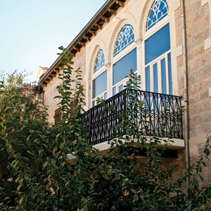 Shadid's House