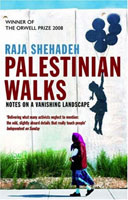 Palestinian Walks