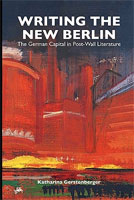 Writing the New Berlin