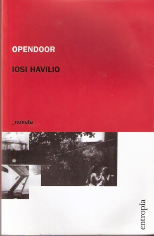 Opendoor by Iosi Havilio