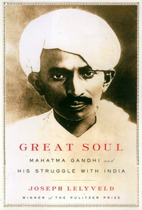 Great Soul: Mahatma Gandhi