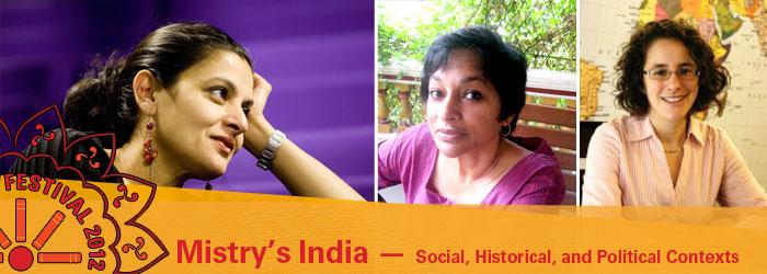 Mistry's India