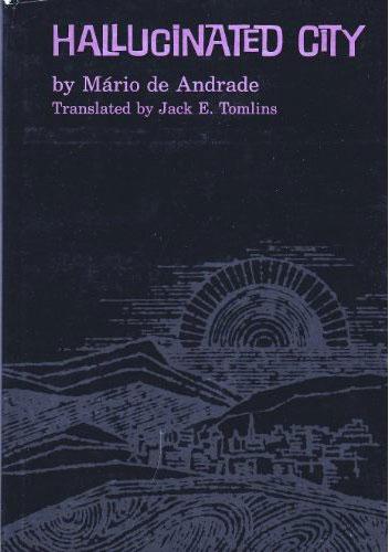 Hallucinated City by Mario de Andrade