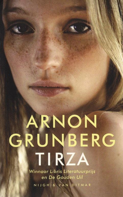 Tirza, Arnon Grunberg