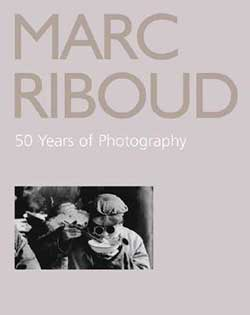 Marc Riboud: Fifty Years of Photography
