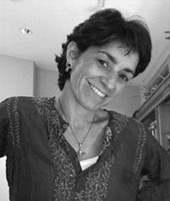 Persis Karim