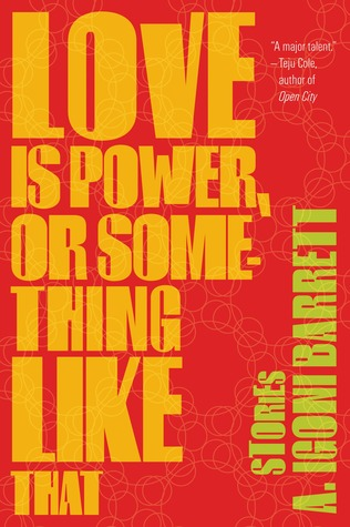 Love is Power or Something Like That