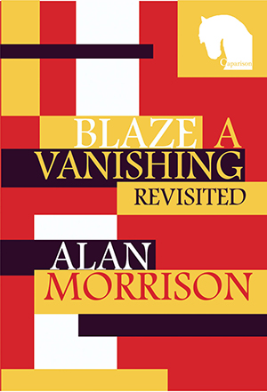 Blaze A Vanishing