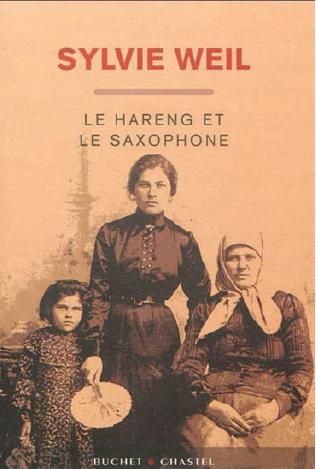 Le Hareng et le saxophone