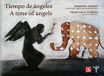 Tiempo de Angeles / A Time of Angels
