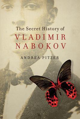 The Secret Life of Vladimir Nabokov