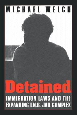 Detained: Immigration Laws