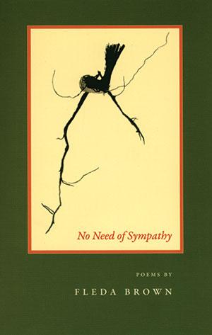 No Need for Sympathy