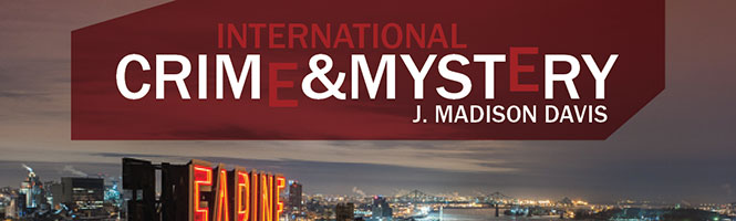 International Crime & Mystery