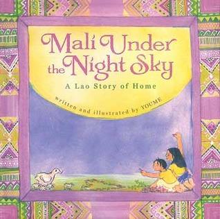 Mali Under the Night Sky