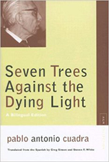 Seven Trees against the Dying Light