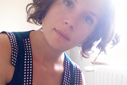 Kathleen Heil