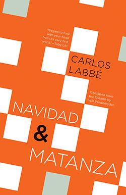 Book cover of Navidad & Matanza