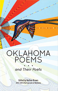 Oklahoma Poems and Their Poets
