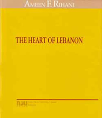 The Heart of Lebanon