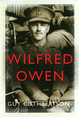 the life and works of wilfred owen Wilfred owen set out to change the perception of the whole world no sides were taken in his works he confronted the reader with the real war, the dehumanising effect, the senseless agony's and hurt that war brings.