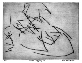 Encounter etching