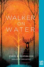 Walker on Water