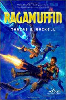 Ragamuffin by Tobia S. Buckell
