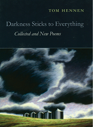Darkness Sticks to Everything