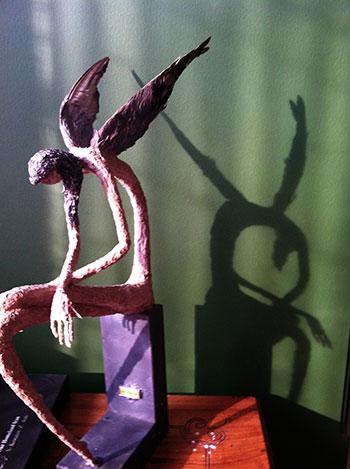 Namy Sculpture