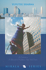 Nine New York Poems
