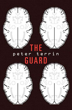 The Guard by Peter Terrin