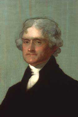 "The ""Edgehill"" Portrai of Thomas Jefferson"