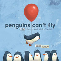 Penguin's Can't Fly