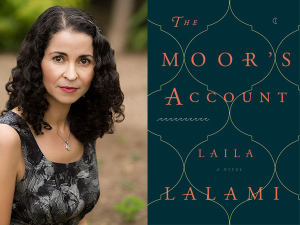 Lailla Lalami, The Moor's Account